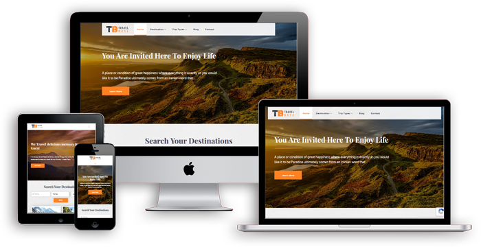 10+ Best Premium & Free Travel Agency WordPress Themes For 2019