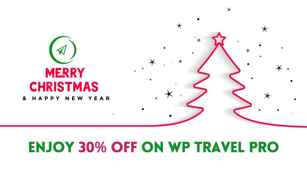 WordPress Deals 2021 - WP Travel Pro