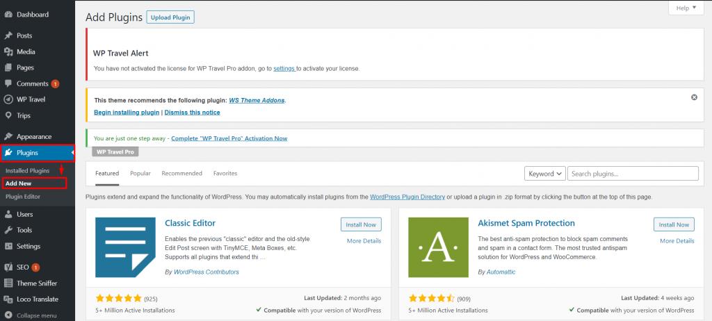 Plugin Conflicts in WordPress
