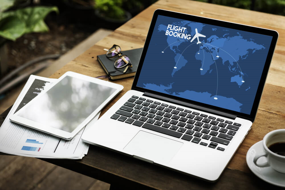 Online booking for website